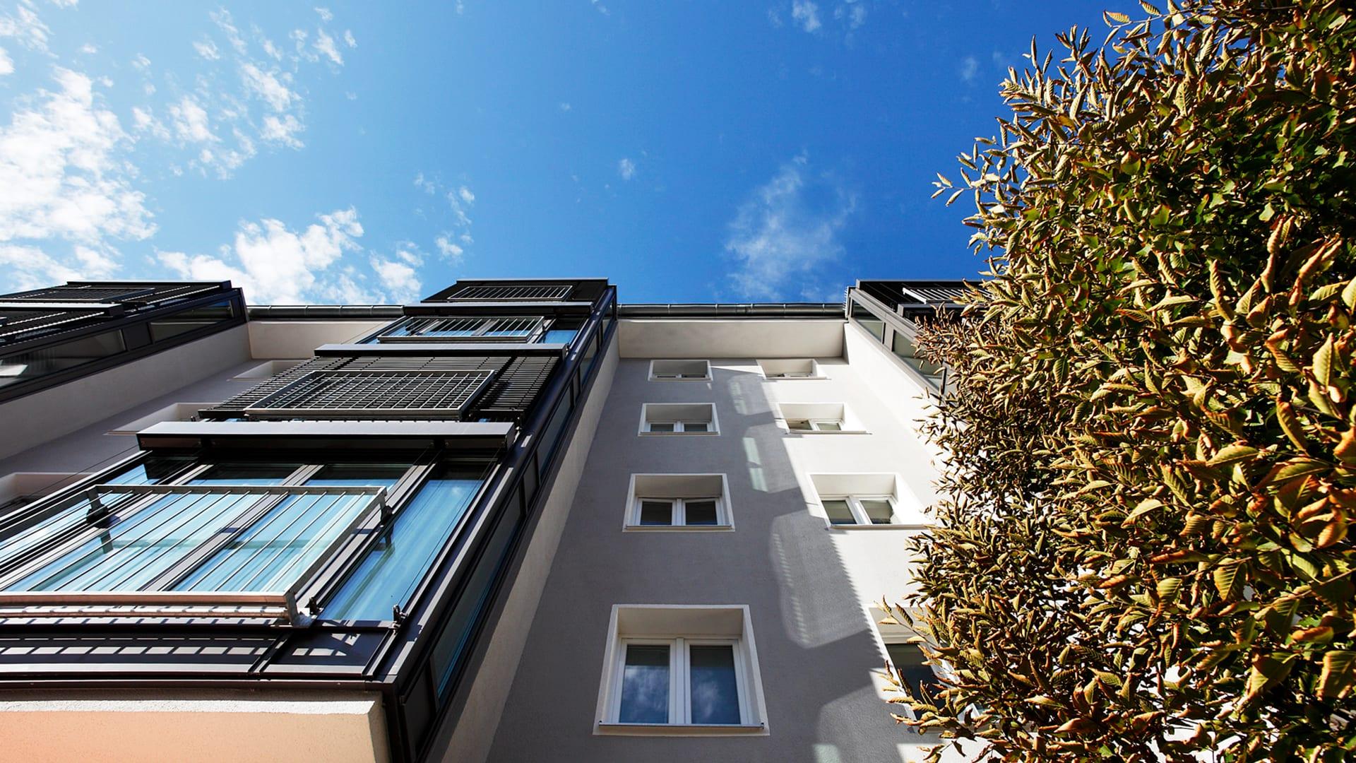 Vermietung Wohnungen